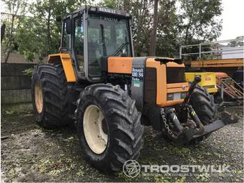 Renault 180.94 turbo Multishift - tractor agricola