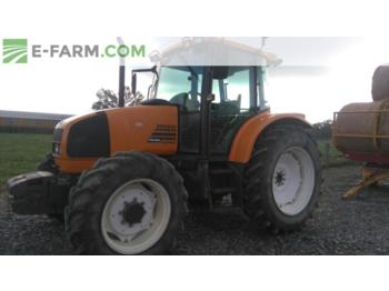 Renault ARES 550 RX - tractor agricola