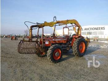 SAME DRAGO DT - tractor agricola