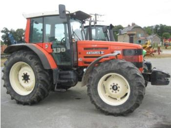 Same Antares II 130 - tractor agricola