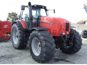 Same Iron3 210 - tractor agricola