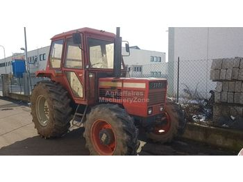 Tractor agricola Same Leopard 90