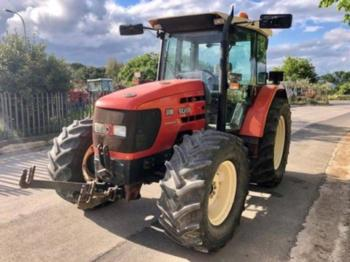Tractor agricola Same SILVER 100.4 VDT