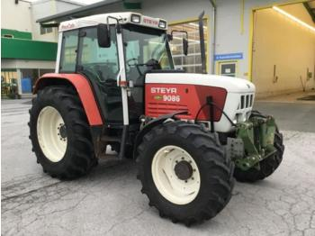 Steyr 9086 A T - tractor agricola