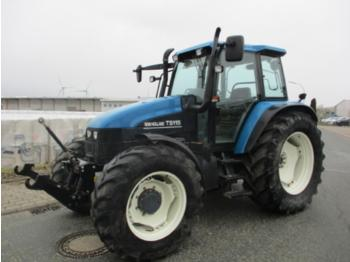 Tractor agricola TS115