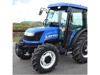 Unused New Holland TT50 - tractor agricola