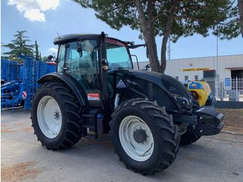 VALTRA A114H  for rent - tractor agricola