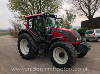 VALTRA N121h - tractor agricola