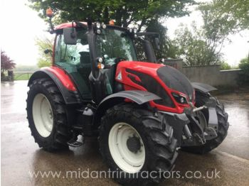 VALTRA N154e ACTIVE - tractor agricola