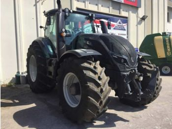 VALTRA T194 Direct  for rent - tractor agricola