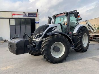 VALTRA T234D SMART TOUCH  for rent - tractor agricola