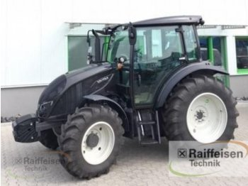 Valtra A 84 SH - tractor agricola