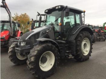 Valtra N103 Hitech - tractor agricola