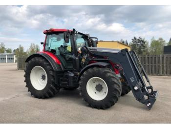 Valtra N174  - tractor agricola