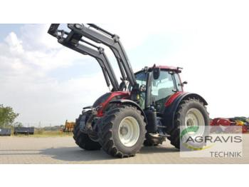 Valtra N 174 D DIRECT - tractor agricola
