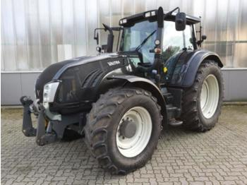Valtra T163 - tractor agricola
