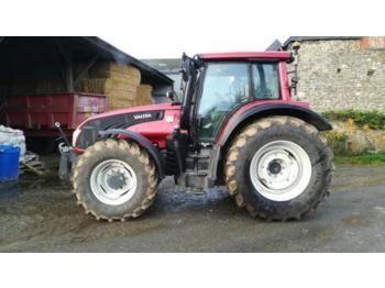 Valtra T163D - tractor agricola