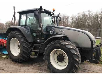Tractor agricola Valtra T190 Hitech