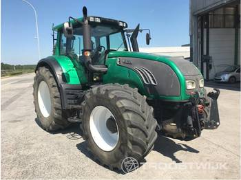Valtra T202 Direct - tractor agricola