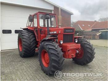 Volvo BM T814 - tractor agricola