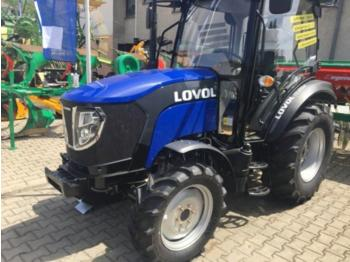 Tractor agricola lovol tb504
