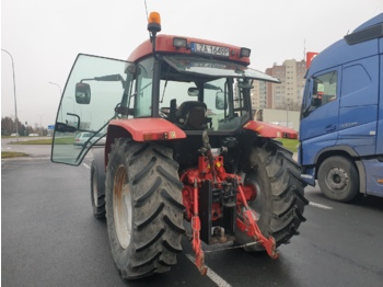 mccormic CX100 - tractor agricola