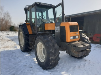 renault 155.54 - tractor agricola