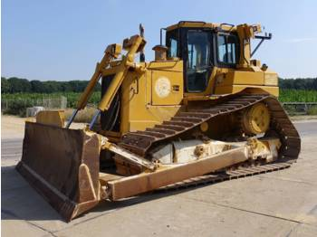 CAT D6T LGP  - bulldozer