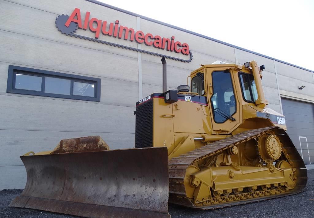 bulldozer Caterpillar D 5 M