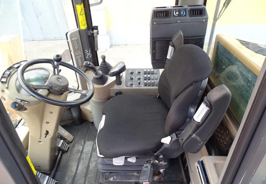 cargadora de ruedas CASE 821C