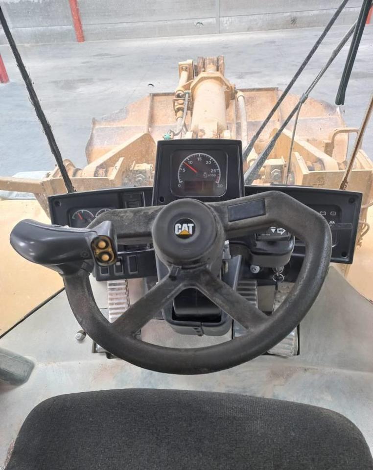 cargadora de ruedas Caterpillar 950 G