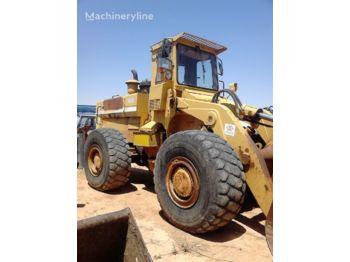 Cargadora de ruedas DRESSER 545