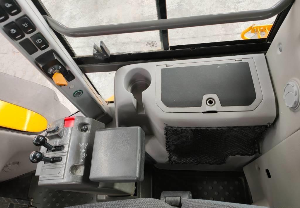 cargadora de ruedas Volvo L 110 F