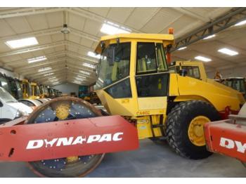 Compactador Dynapac CA 602 D