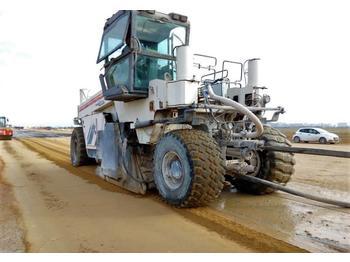 Construcción de carreteras Wirtgen WR2500S