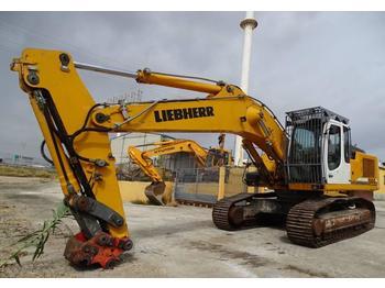 Excavadora de cadenas Liebherr R 944 C
