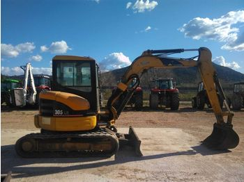 CATERPILLAR 305-CR - miniexcavadora