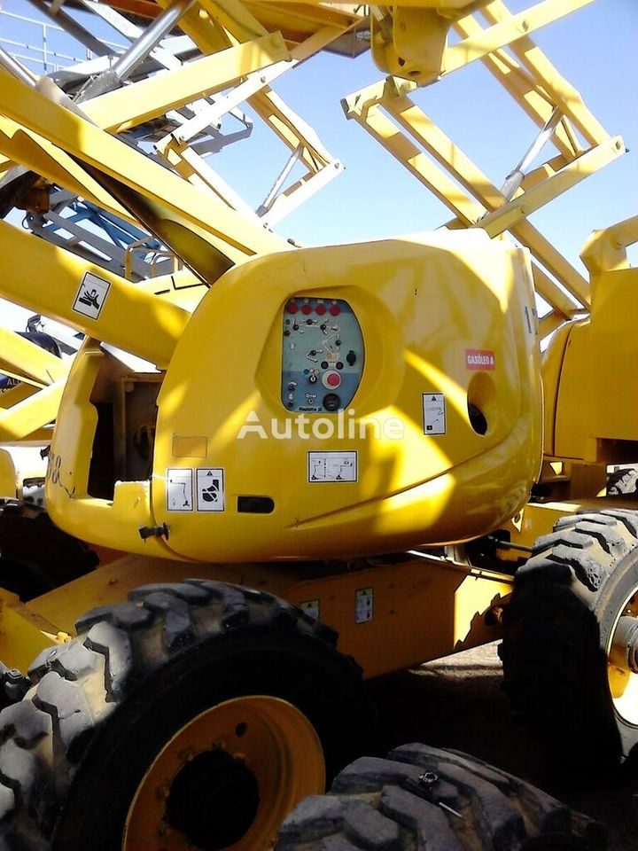 plataforma articulada HAULOTTE HA 18 SPX