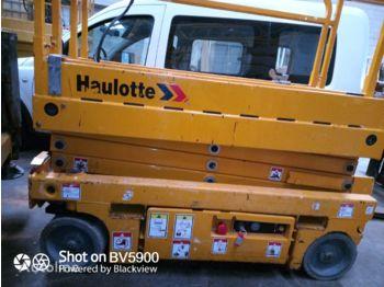Plataforma de tijeras HAULOTTE Optimun 8