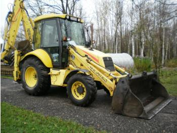 Retroexcavadora NEW HOLLAND LB110 LB110