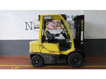 Carretilla elevadora HYSTER H 2.5 FT ADVANCE D