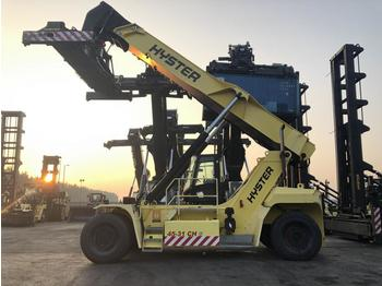 Hyster RS45-31CH - reach stacker