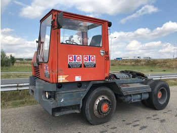 Terberg Terminal Tractor 4x4 - tractor industrial