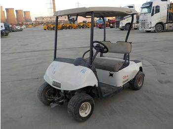 Ezgo Electric Golf Buggy - carrito de golf