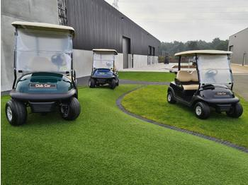 clubcar precedent  new battery pack ! - carrito de golf
