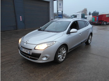 Coche Renault Mégane 2.0 DCI (FULL OPTION / AUTOMATIC)