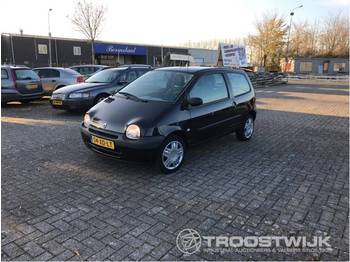 Renault Twingo 1.2 emotion - coche