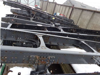 Bastidor/ chasis Renault Complete frames for all trucks , Scania, Volvo, Mercedes Benz, D