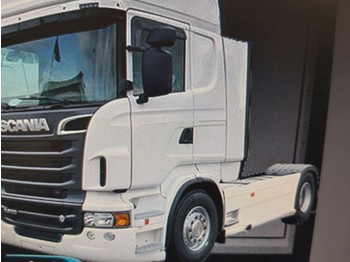 Bastidor/ chasis Scania R serie