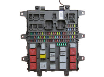 RENAULT BOARD - fusible